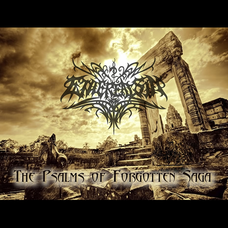 Ethereal Sin - The Psalms of Fogotten Saga