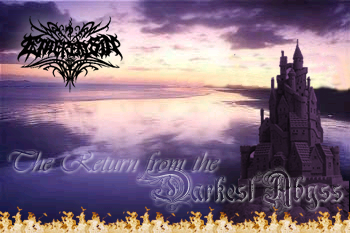 Ethereal Sin - The Return from The Darkest Abyss